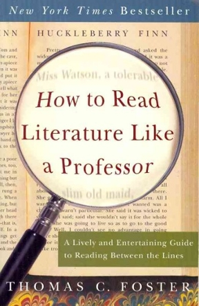 how-to-read-literature-like-a-professor