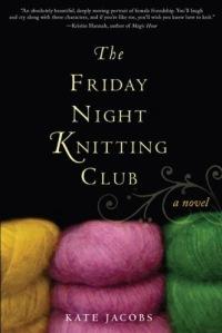 Friday Night Knitting Club
