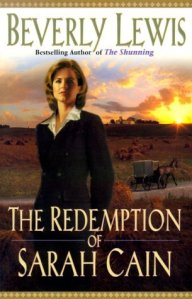 Redemption of Sarah Cain