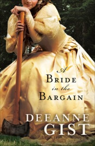Bride in the Bargain