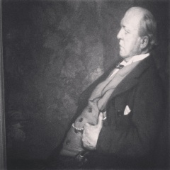 Henry James (phone picture)